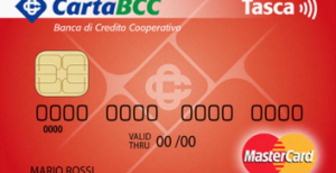 Carta BCC Tasca
