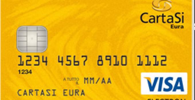 Cartasi Eura