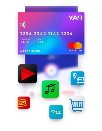 Yapp App