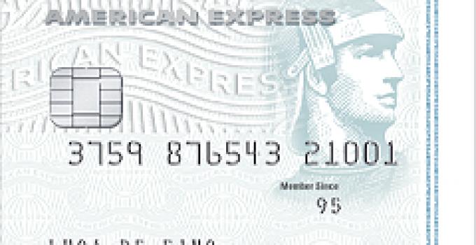Carta Explora Amex