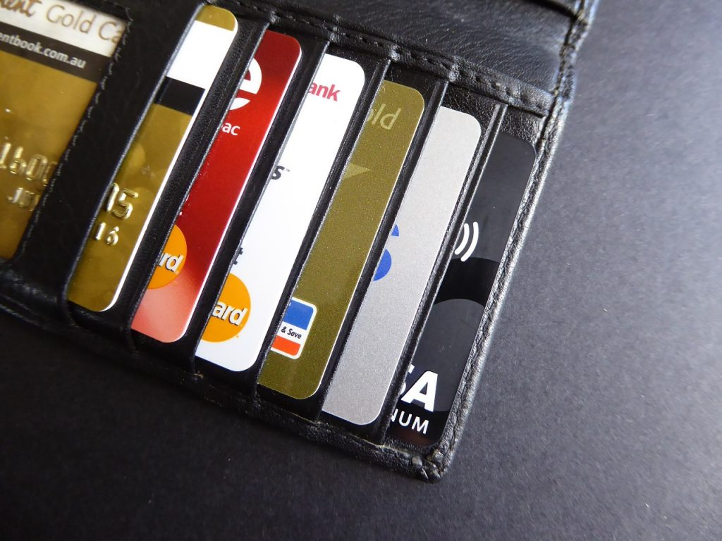 Requisiti Carta di Credito