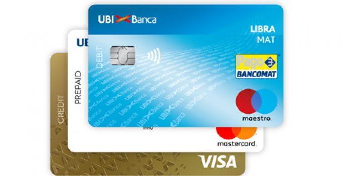 Carte UBI